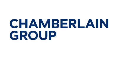chamberlain group logo