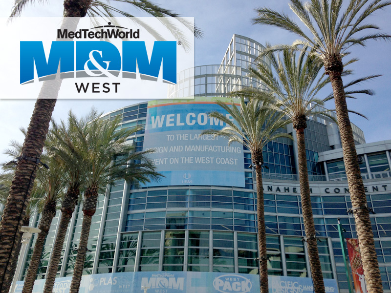 MD&M West and the Future of the Medical Device Market