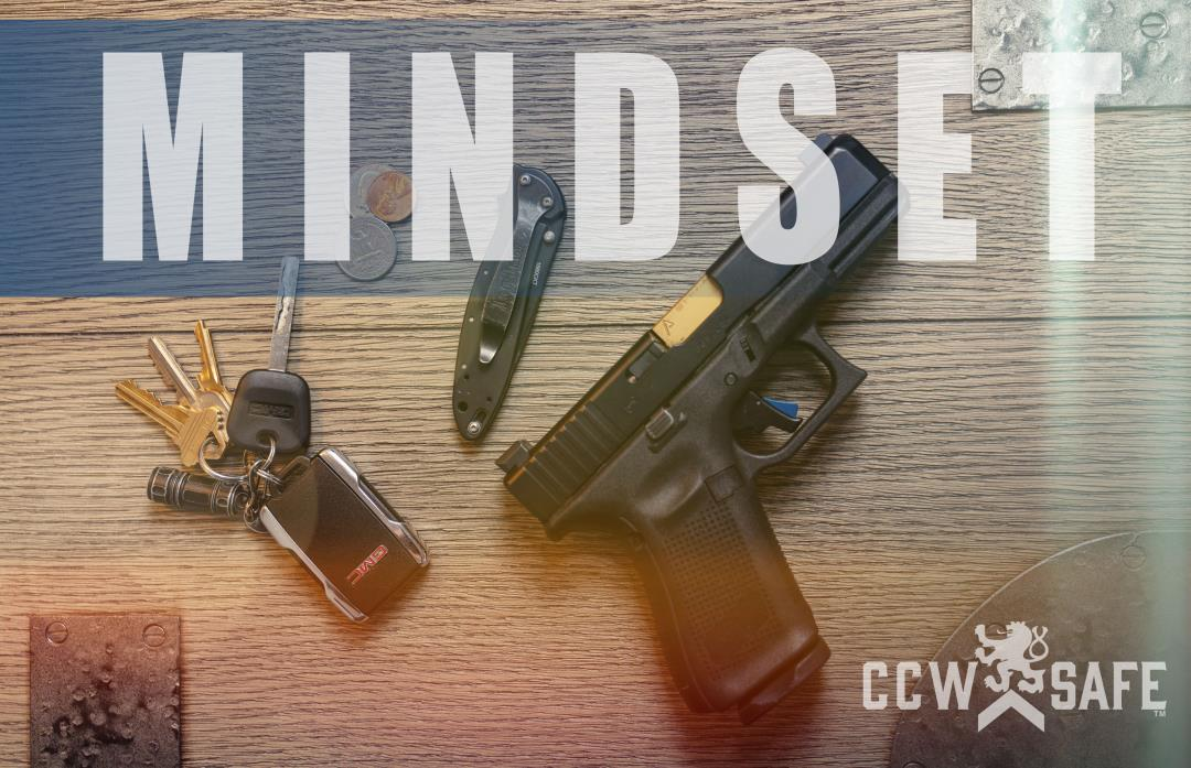 The Four Principals of Concealed Carry Commitment- Part 1