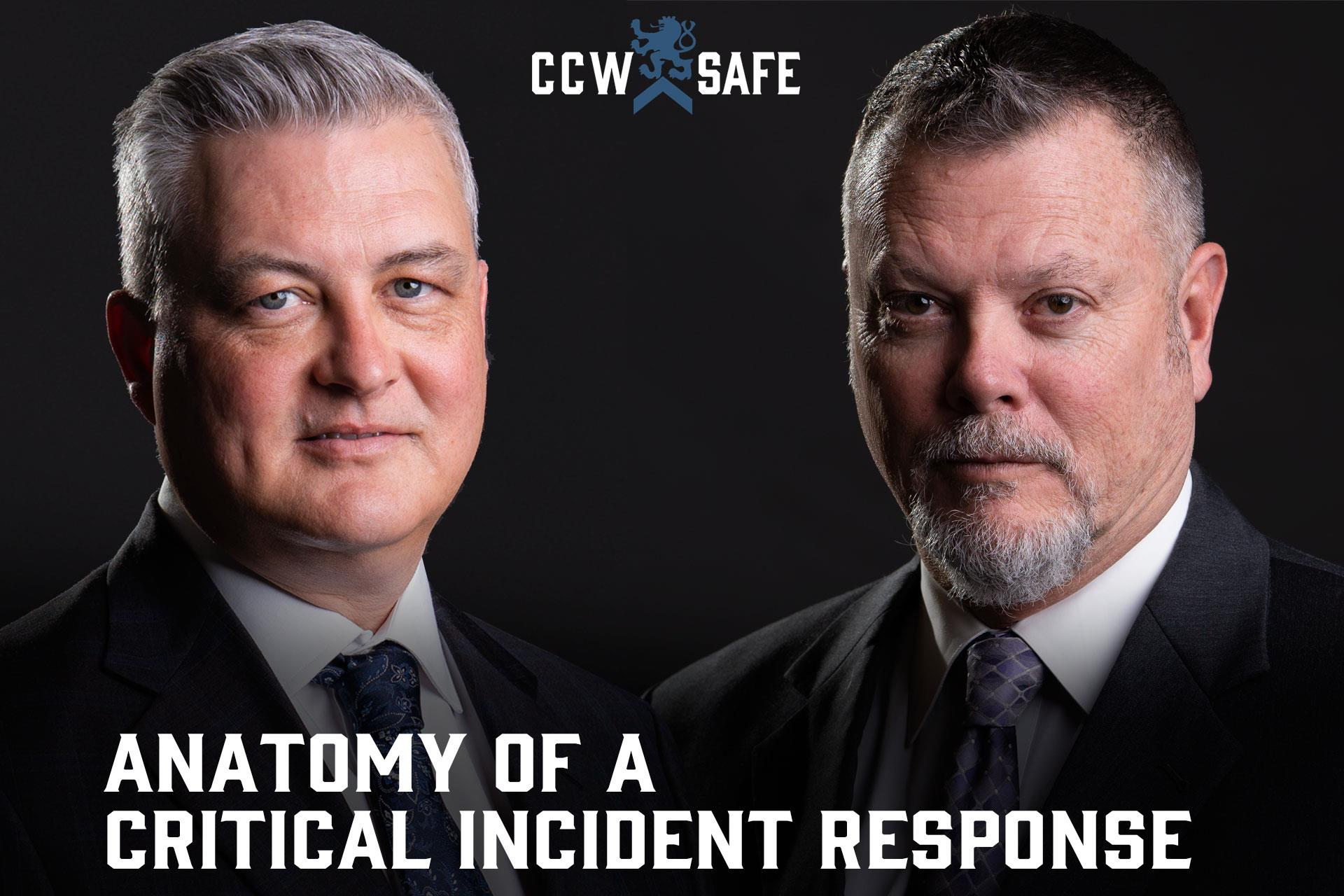 VIDEO: Anatomy of a Critical Incident Response