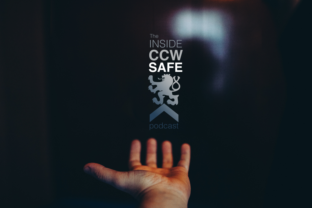 Inside CCW Safe Podcast- Episode 15: Commitment and 10 Tips