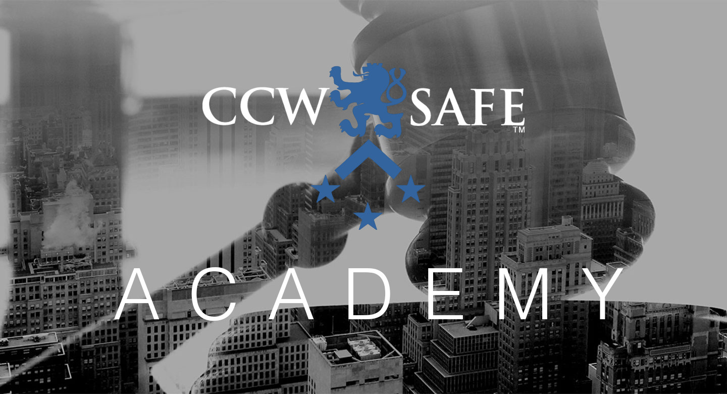 NEW! CCW Safe Academy Launched