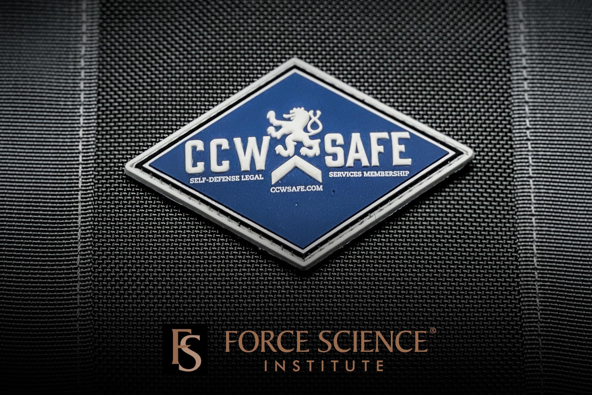 CCW Safe To Host Force Science Institute Train The Trainer Class For Local Law Enforcement Agencies