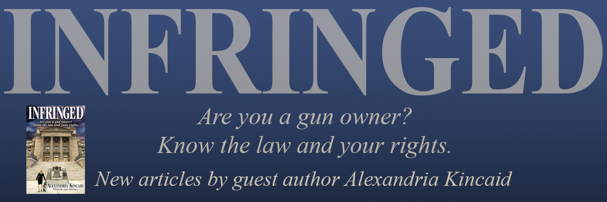 Peruta v. San Diego: The Right to Carry Outside Your Home