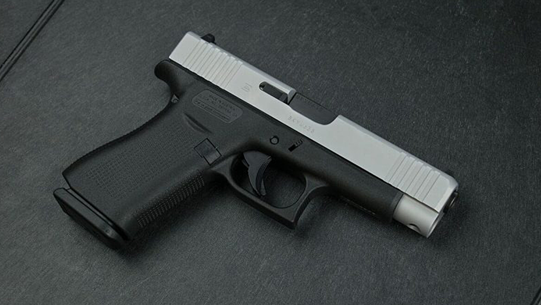 The New Glock 48 for Concealed Carry - CCW Safe National | CCW Safe