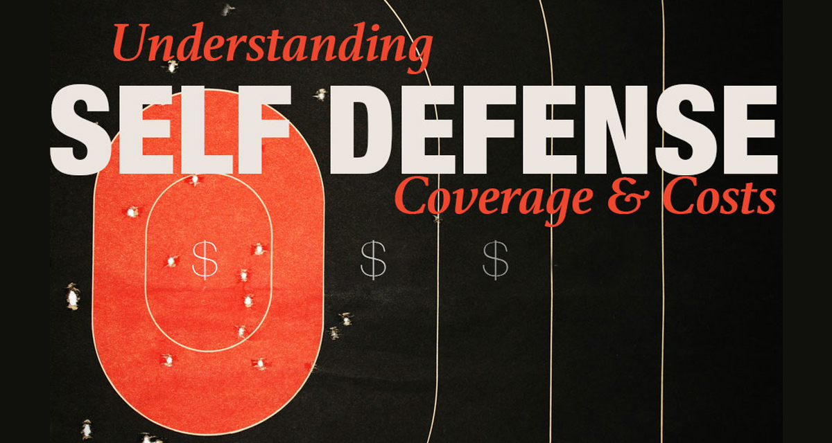The Reality of Coverage After a Self Defense Shooting