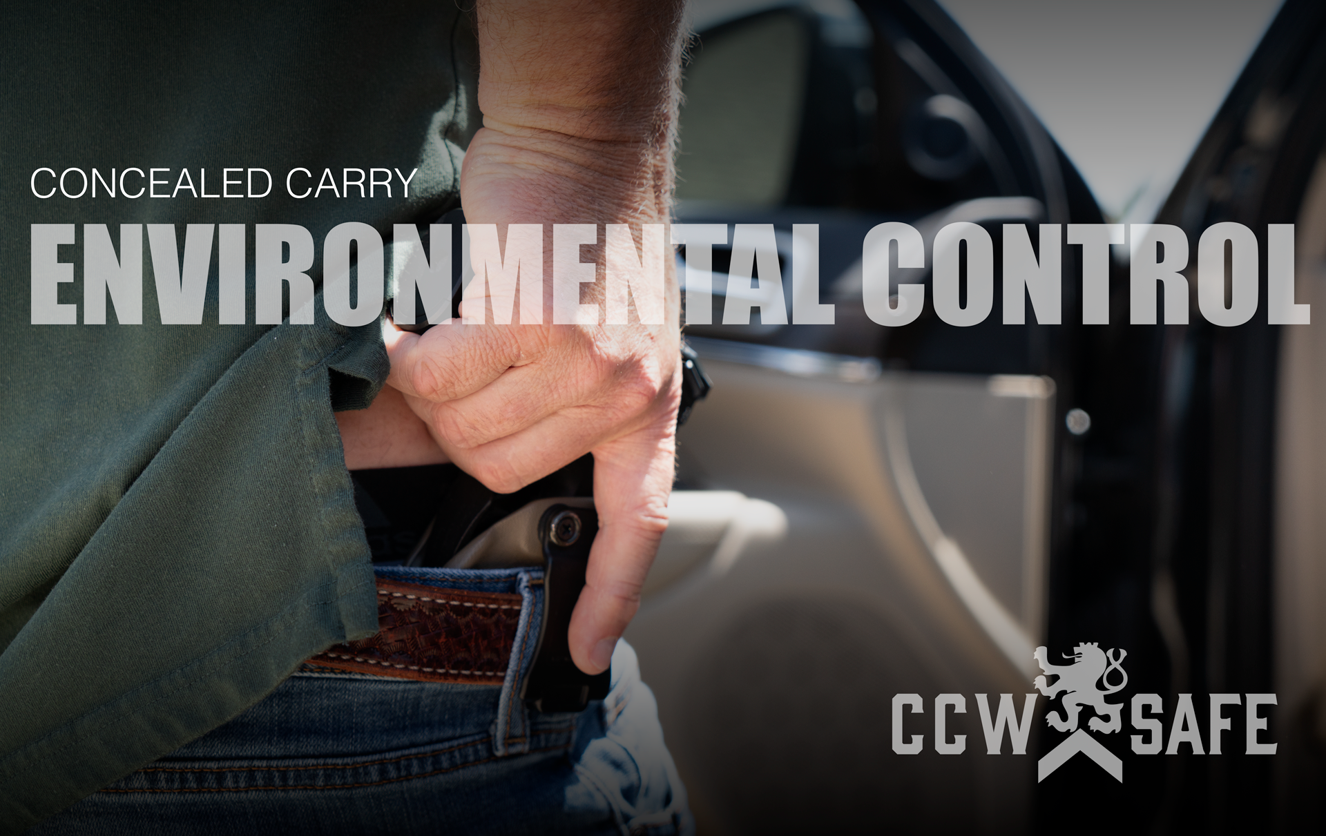 Another Common Mistake That Gets Concealed Carriers In Trouble