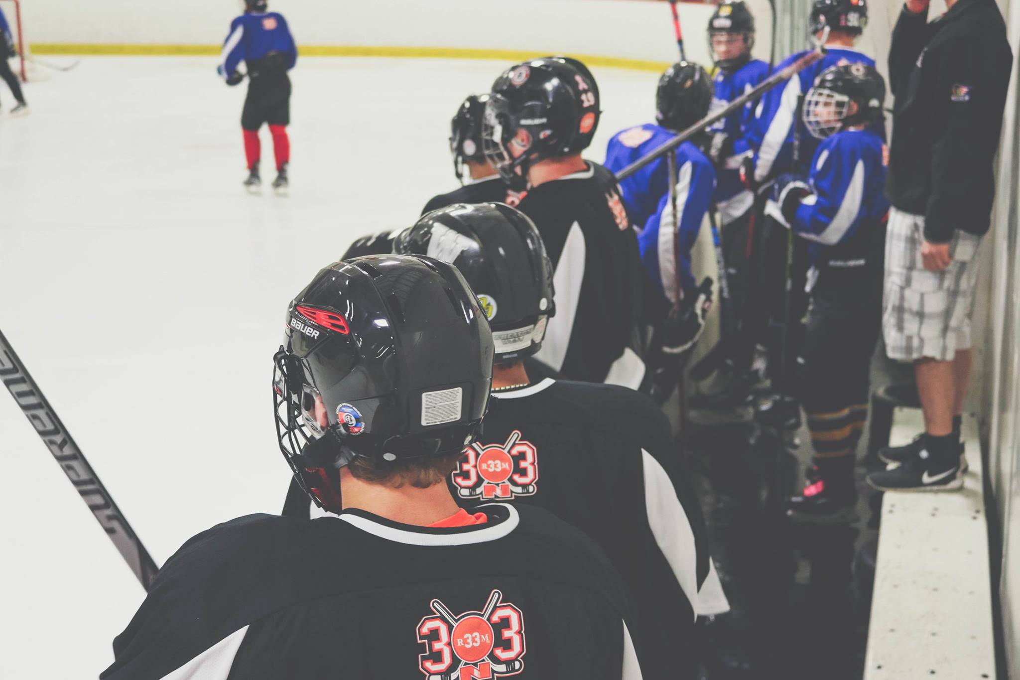 3v3 Youth TOUGH Hockey Tournament