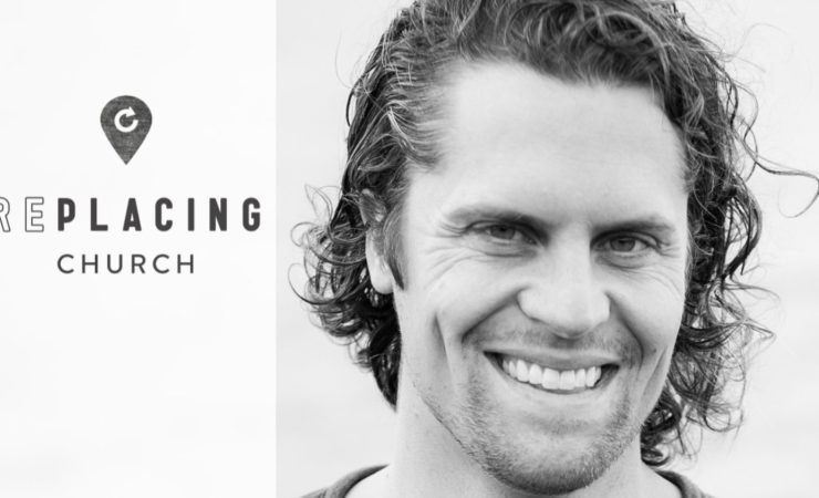 'Community Transformation' Interview on Replacing Church Podcast
