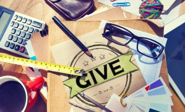 Exponentialize Giving