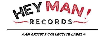 Hey Man! Records