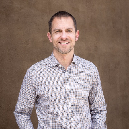 Michael Straza