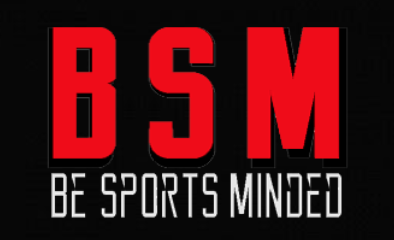 Be Sports Minded