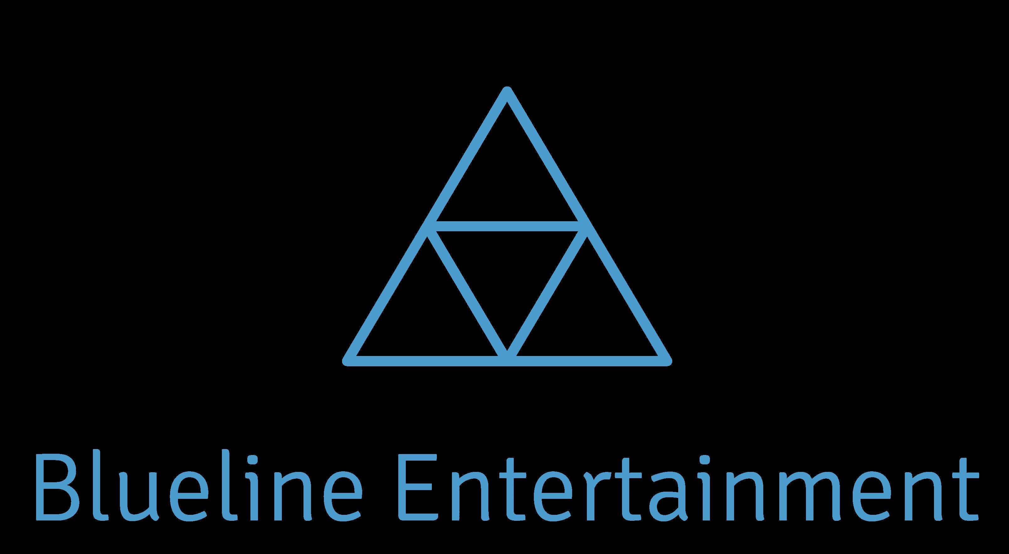 Blueline Entertainment