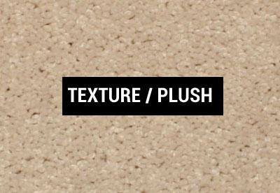 Texture/Plush