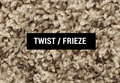 Twist/Frieze