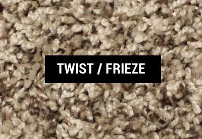 Twist/Frieze