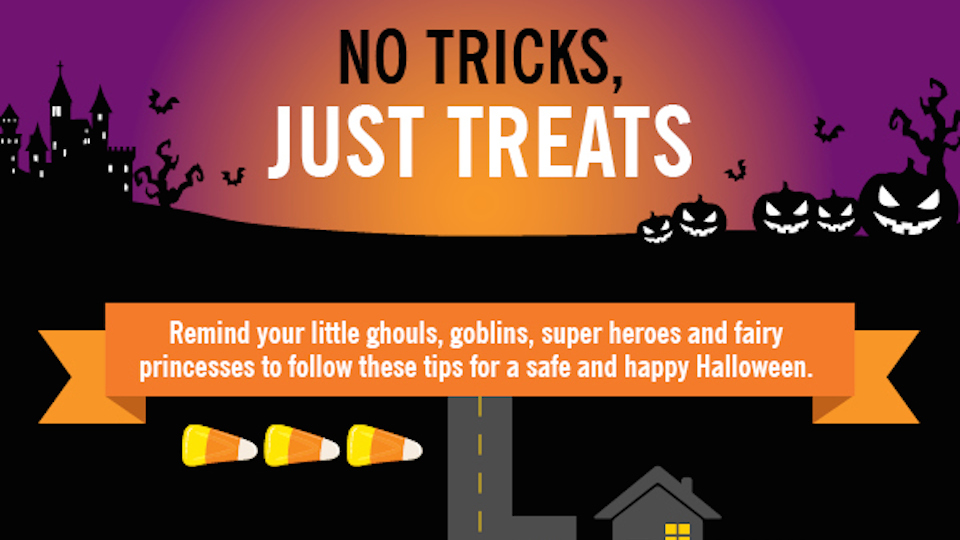 Halloween Safety Tips from WLCO's Safety Committee