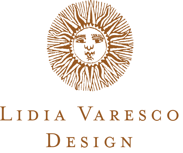 Member Monday: Lidia Varesco Racoma of Lidia Varesco Design