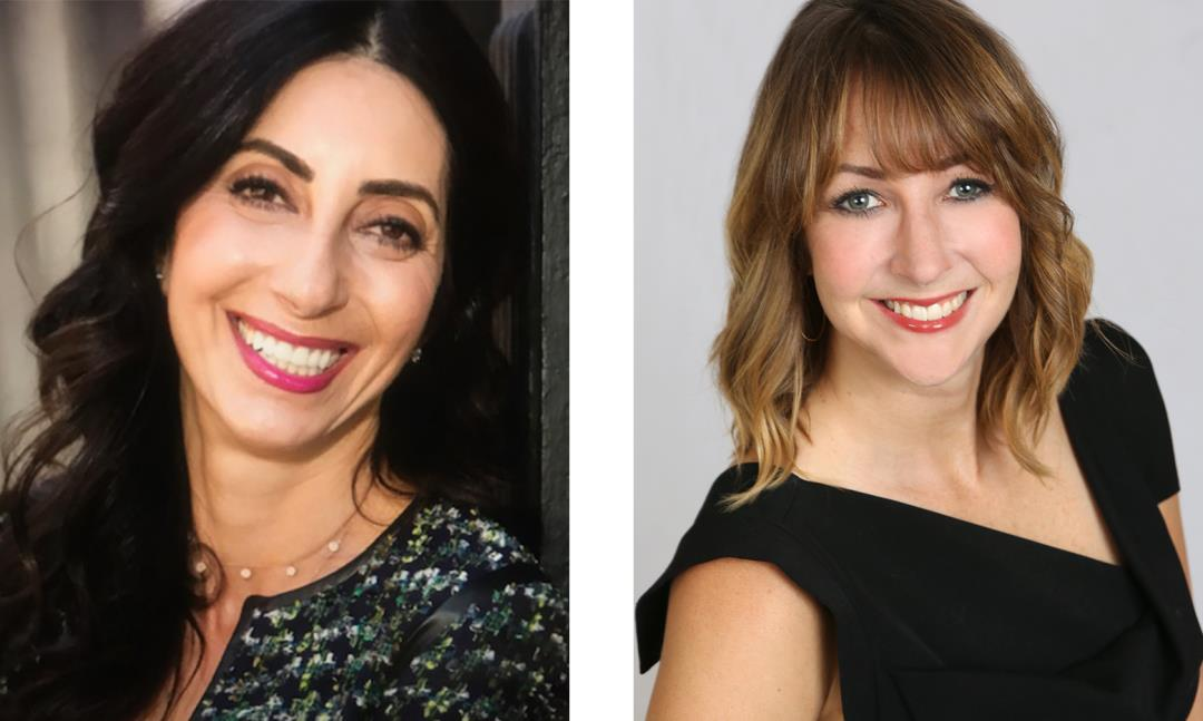 West Loop Community Organization Appoints Two New Board Members: Marla Sedler and Heather Bragg