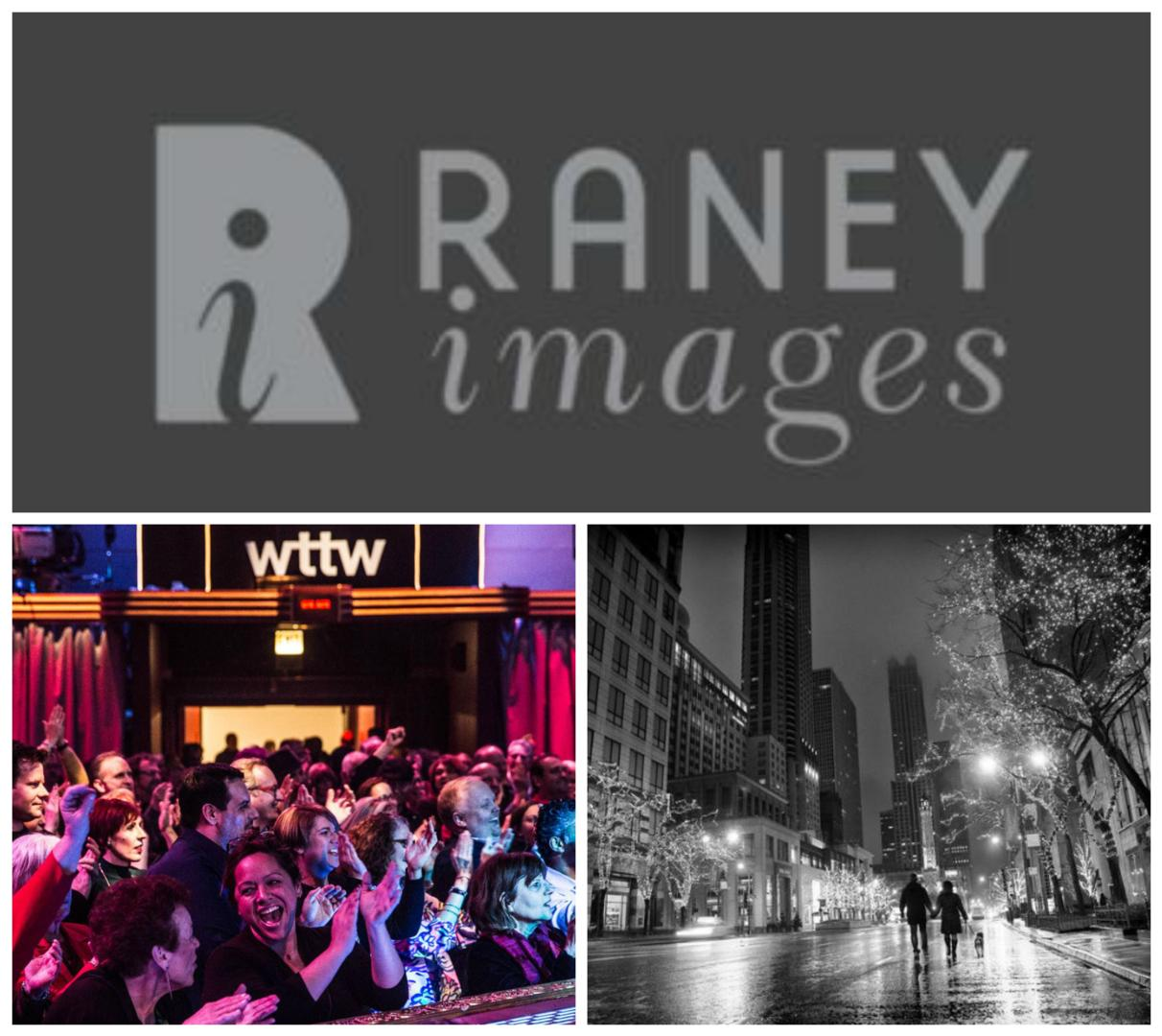 West Loop Community Organization Bids Farewell to Matt and Andrea Raney of Raney Images