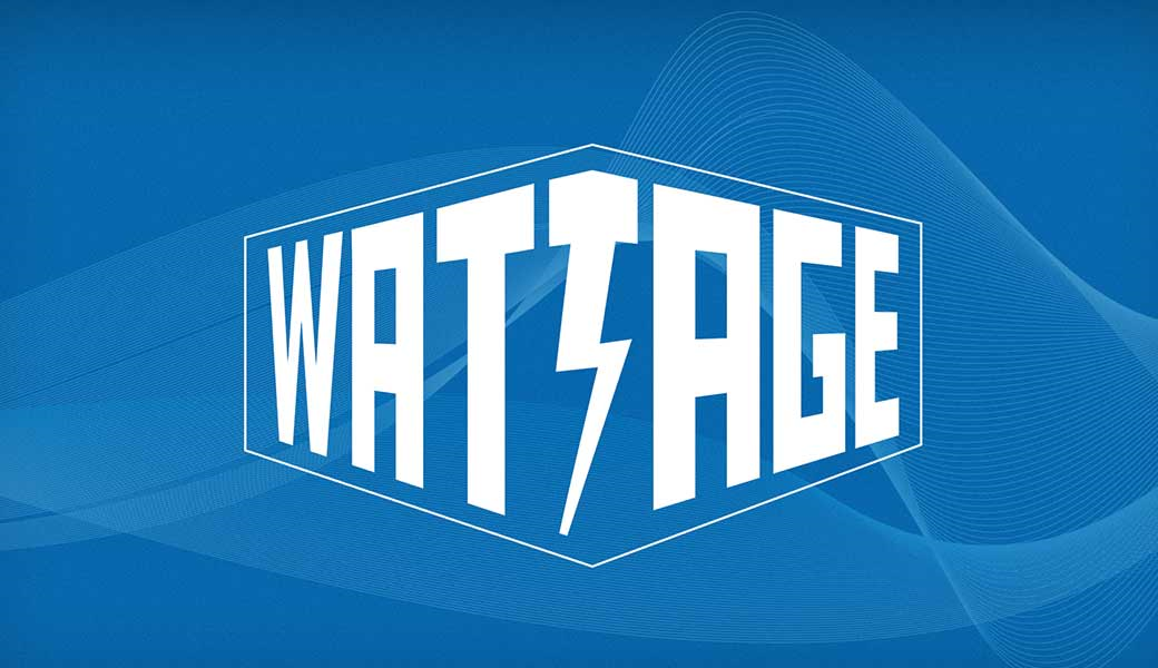 Member Monday: Wattage Celebrates their 5th Anniversary