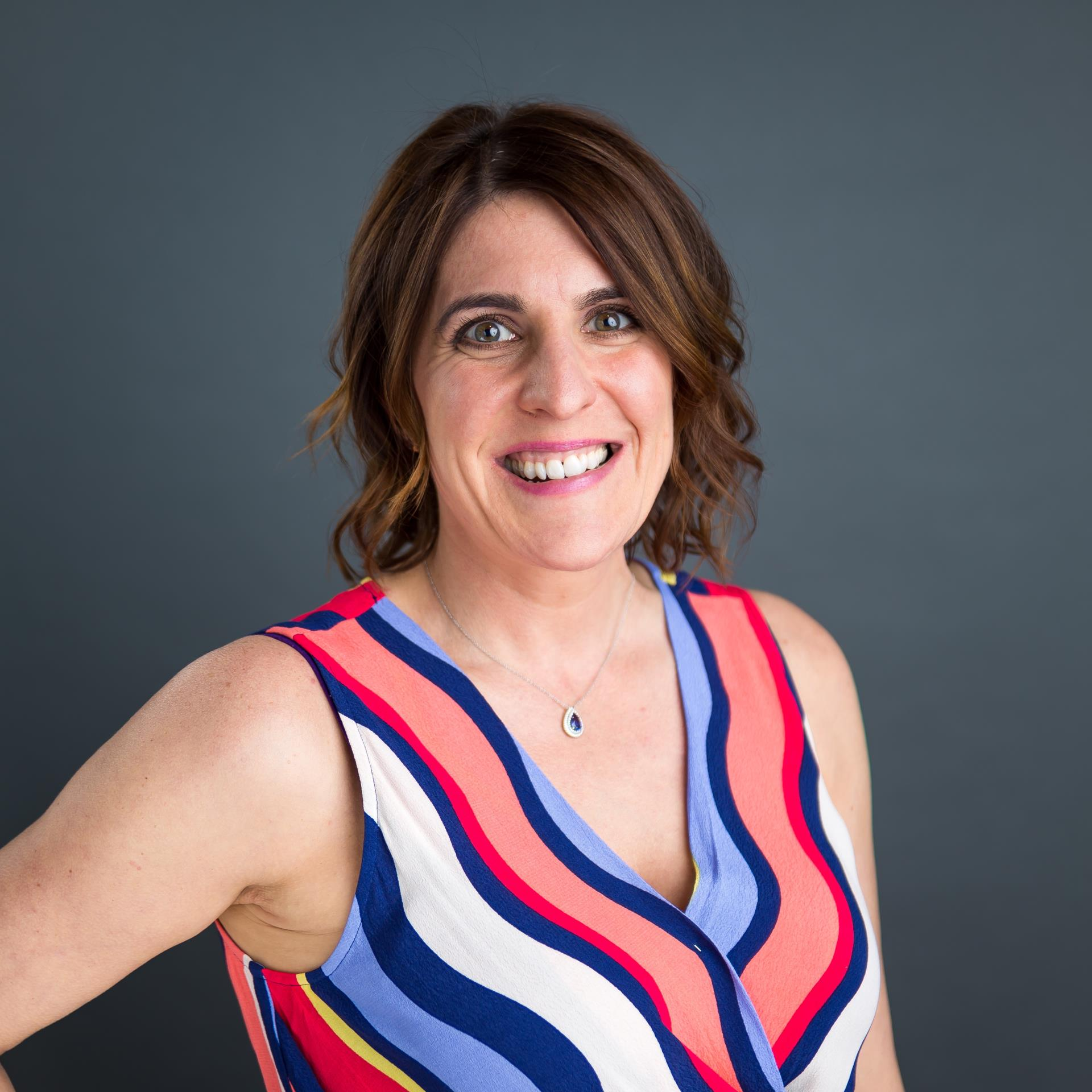 Member Monday: Diana Zic, RPYT and CHC, Specializing in Fertility Health