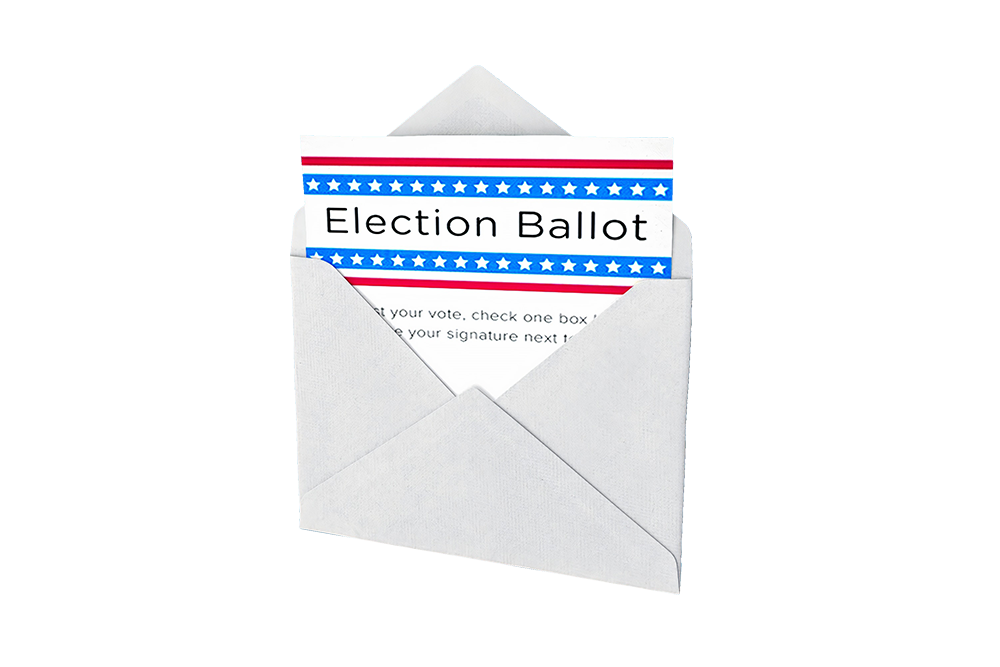 Vote By Mail Or Early This Election