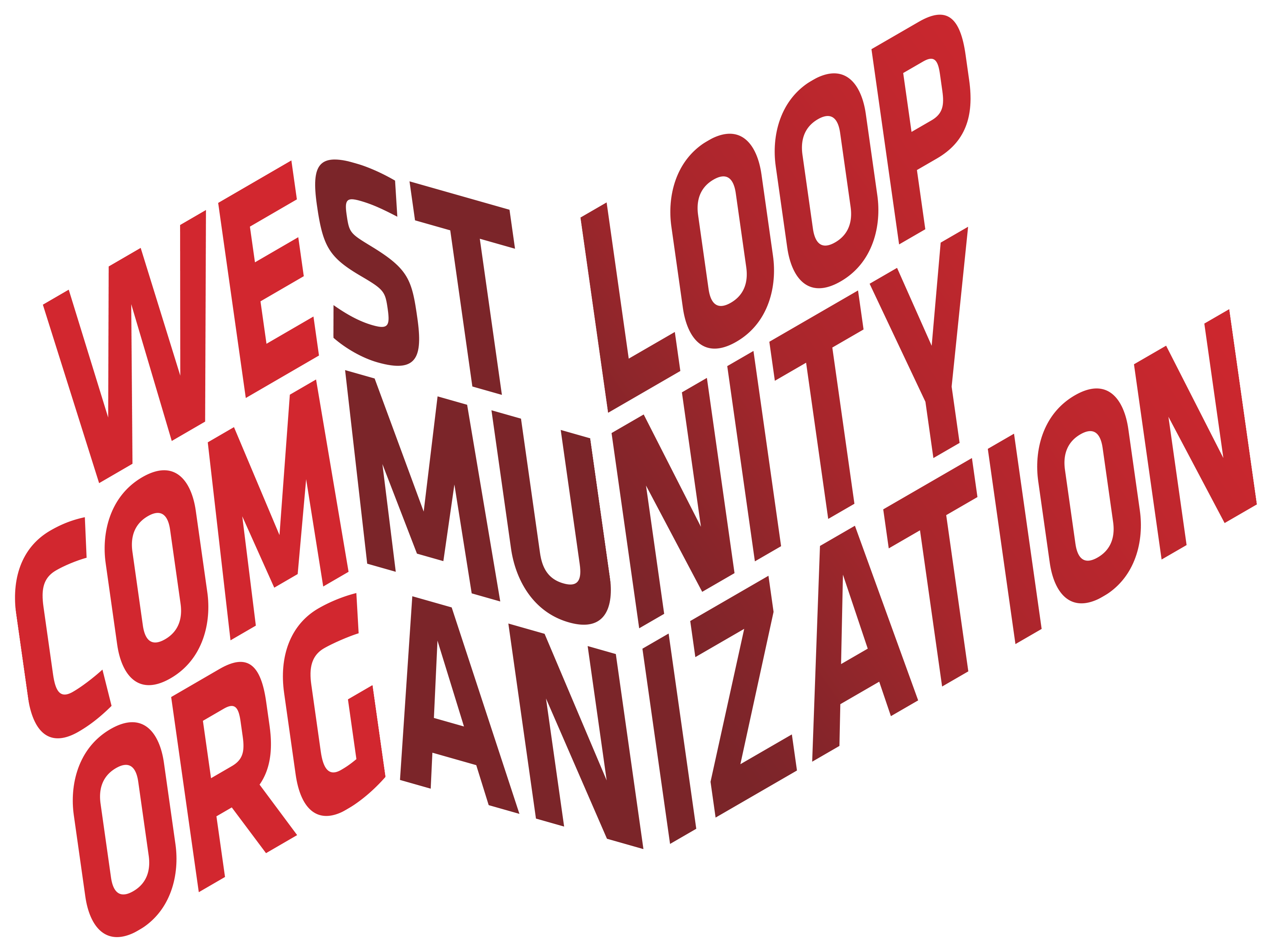 West Loop Community Organization's Request for Proposal West Loop Special Service Area