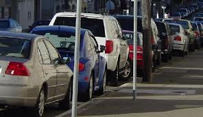 Parking Restrictions to Take Effect July 10