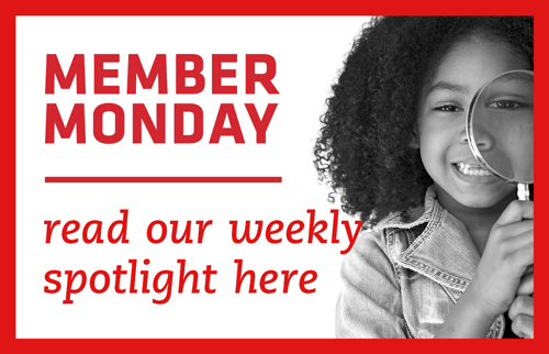 Member Monday:Literacy Chicago