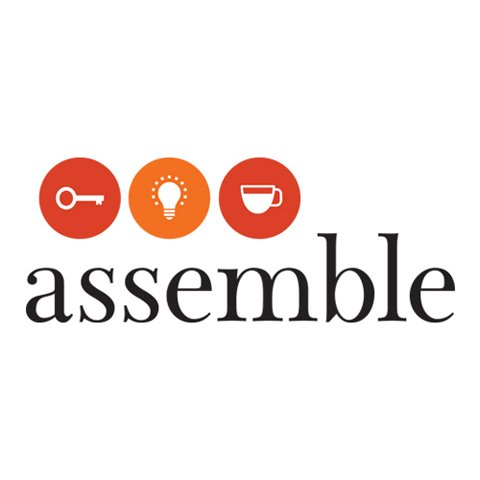 Assemble Shared Office West Loop