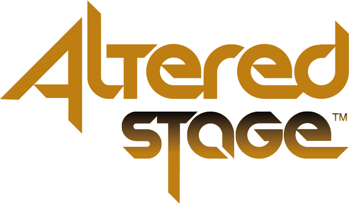ALTERED STAGE