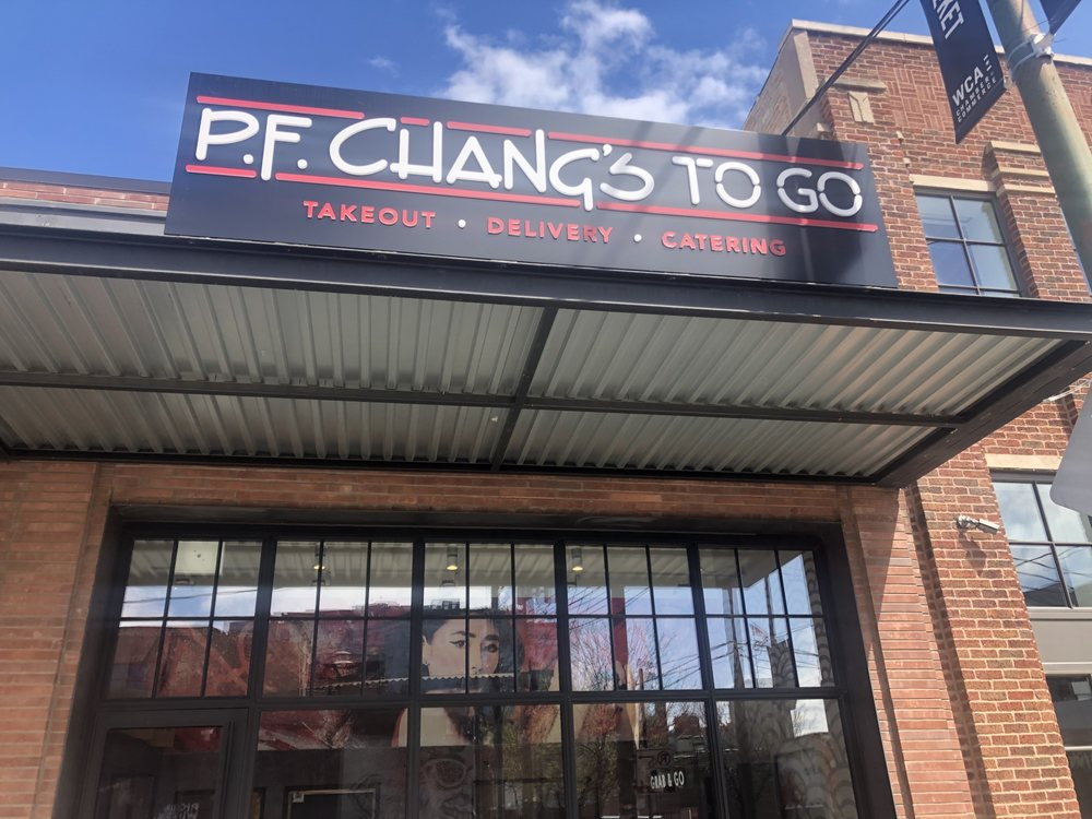 P.F. Chang's To-Go