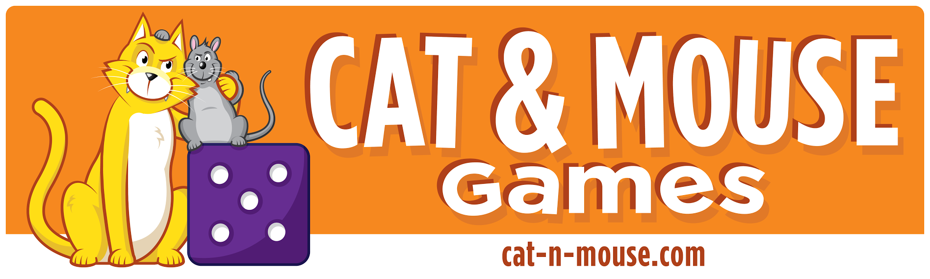 Cat & Mouse Games