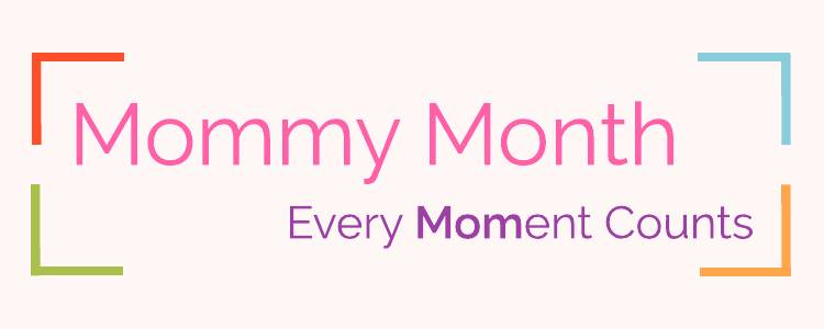 Mommy Month: Collaborative Workshops for Your Motherhood Journey Part 2 of 4