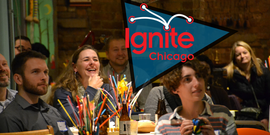 Ignite Chicago at Catalyst Ranch