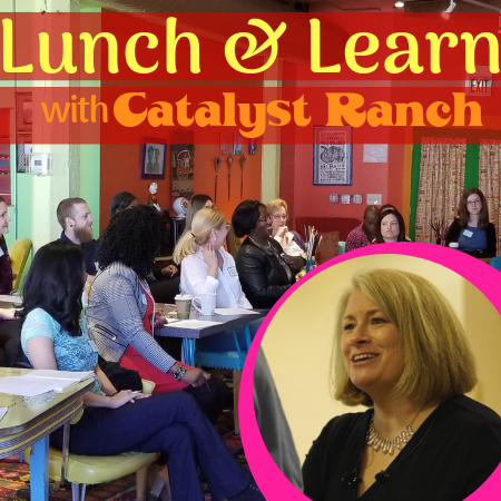 Lunch & Learn: Improv Techniques for Better Communication and and Listening Skills