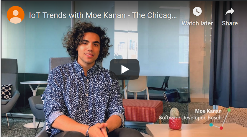 IoT Devices in the Market with Moe Kanan