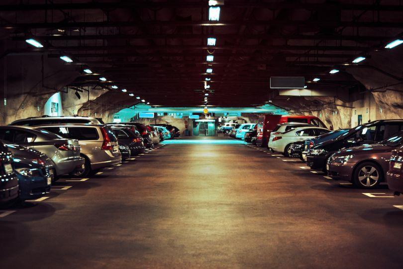 500 of SpotHero's Chicago Parking Facilities are Now Ready for Autonomous Cars