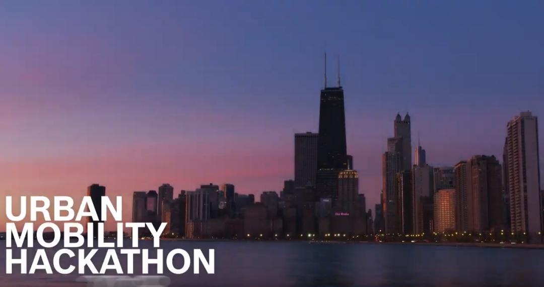 Urban Mobility Hackathon 2018