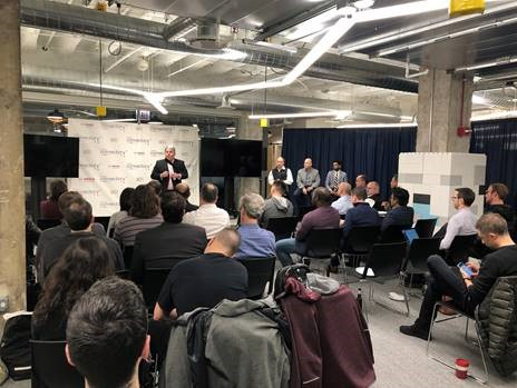 Fleets of Fleets – The Chicago Connectory Hosts an ILAVA Connections Series
