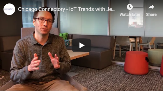 Automation as an IoT Trend with Jeff Gristenthwaite