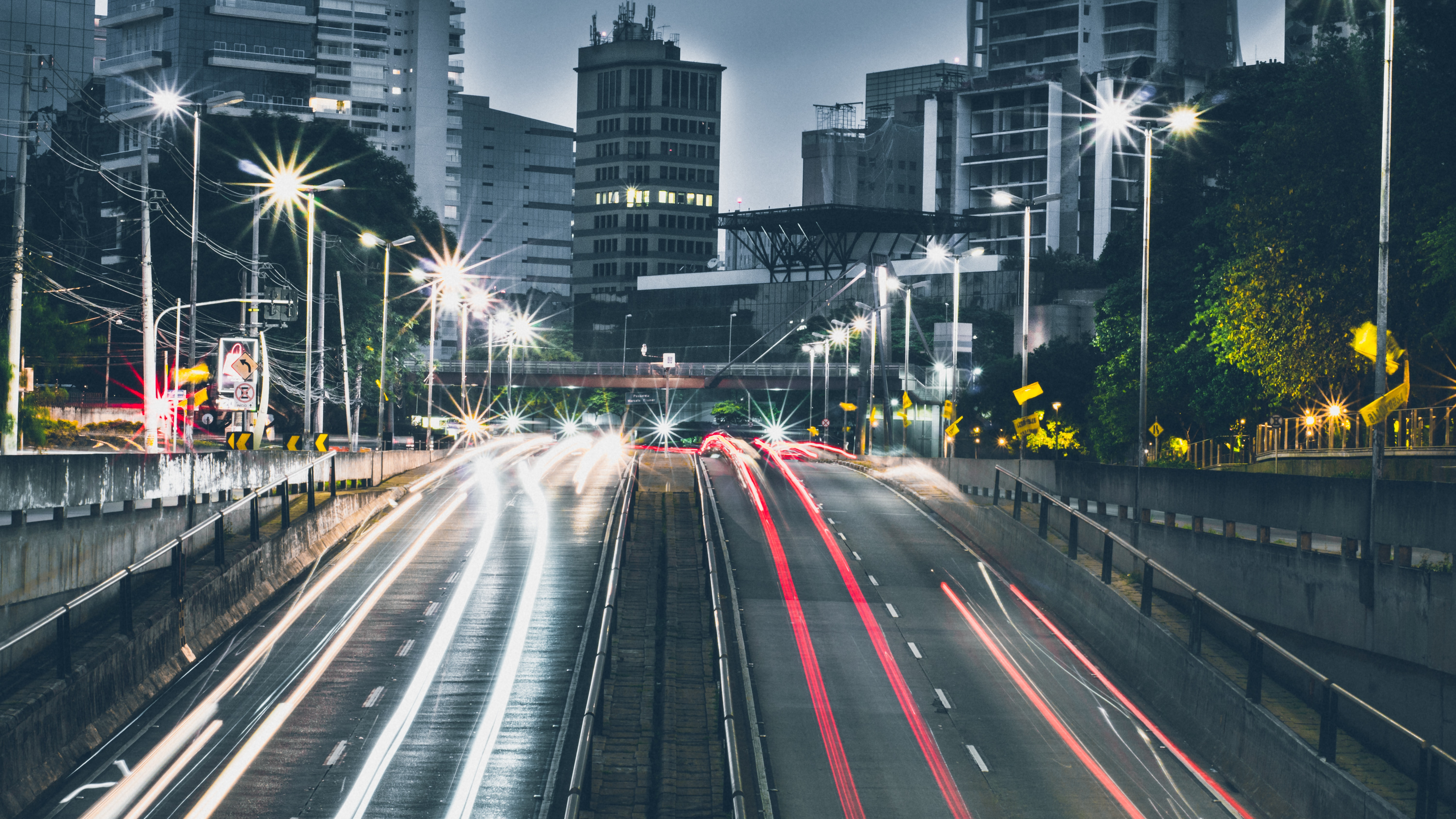 6 Ways the Internet of Things is Improving the Quality of Urban Life