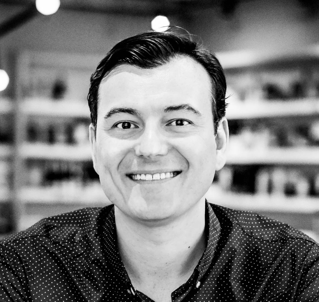 IoT Member Spotlight - New Stack Venture