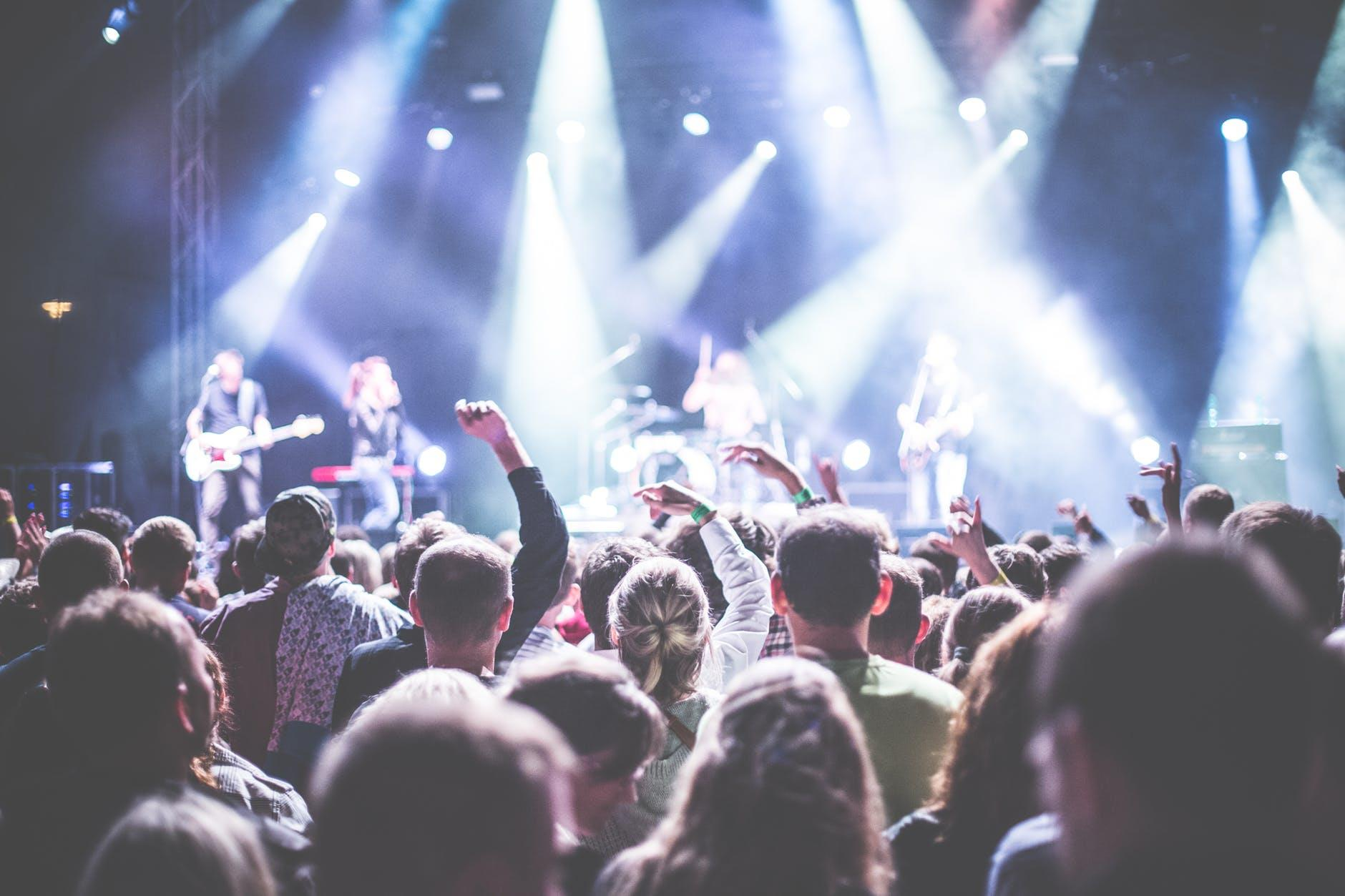 Bosch Together With Array of Things & SAIC Makes Lollapallooza Smart