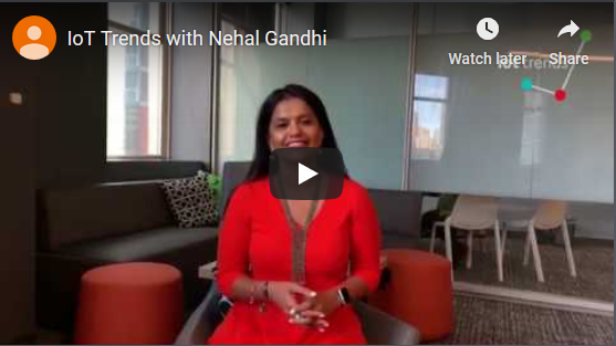IoT Trends with Nahel Gandhi