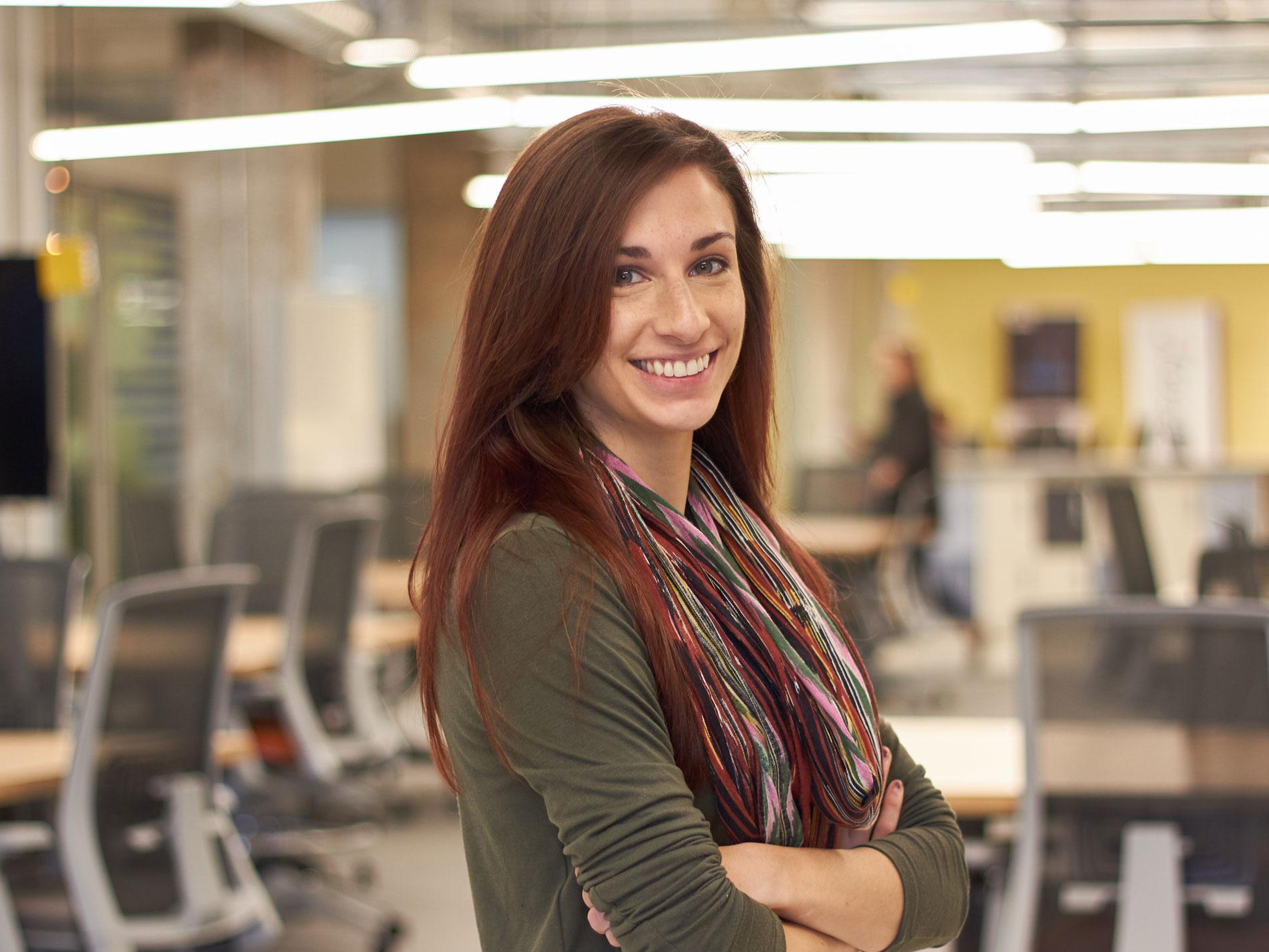 Caitlyn Klein
