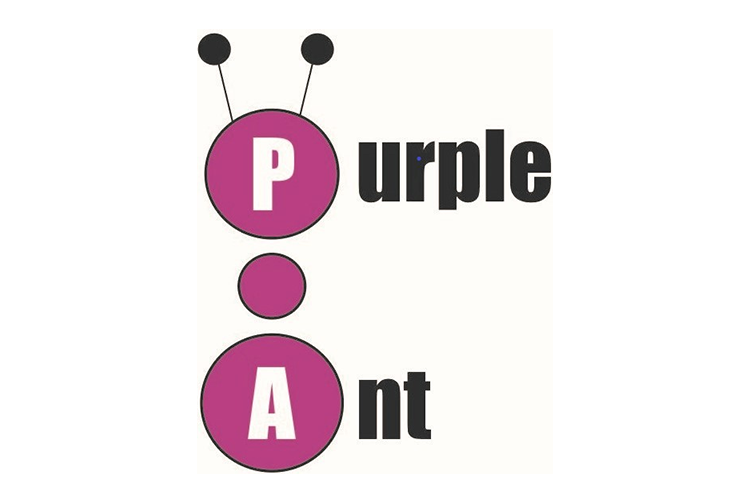 Purple Ant