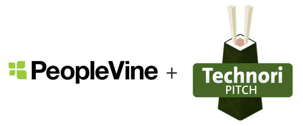 PeopleVine Presents at Technori